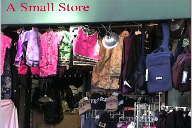 Stores Online Boutique