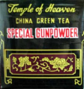 green-tea-gunpowder