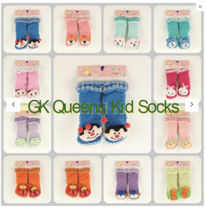 kid-socks