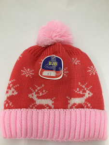 Kid hat BJB K1